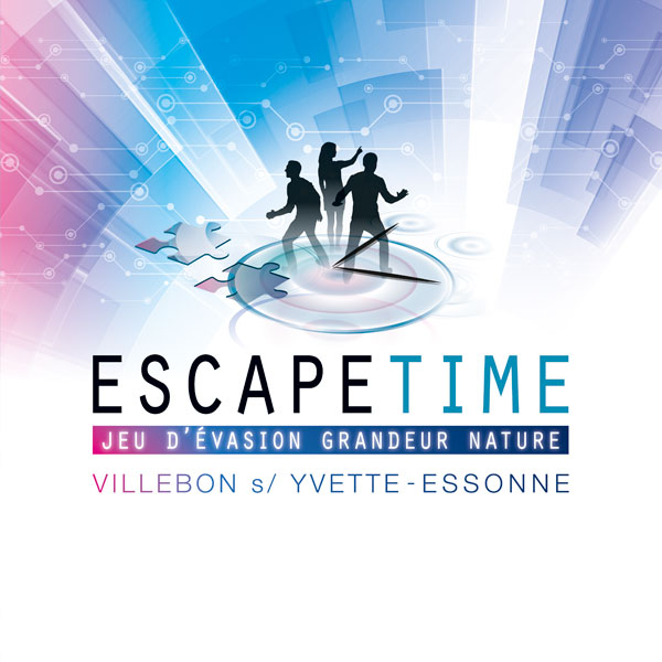 Escape Time Essonne