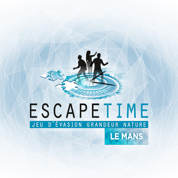 Escape Time Le Mans - Mulsanne